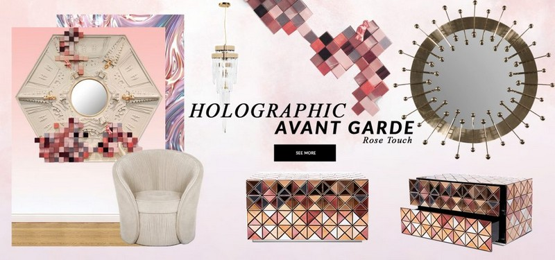 holographic trend Inspire Your Miami Home With The Holographic Trend Inspire Your Miami Home With The Holographic Trend