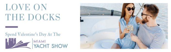 Miami Yacht Show, Miami Design Agenda, Boat Show, Yacht Show, Yacht lifestyle miami yacht show Miami Yacht Show – Love On The Docks 33 1 705x214