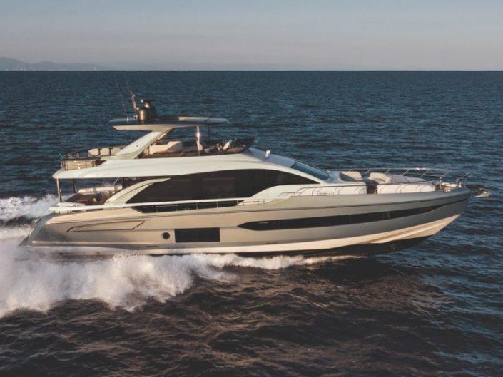 Miami Yacht Show, Miami Design Agenda, Miami Event, Yacht, Yacht Lifestyle miami yacht show Miami Yacht Show Highlights – Top 5 Yacht Debuts! Azimut 78s 705x529
