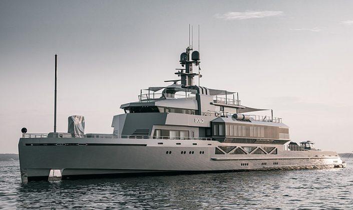 Miami Yacht Show, Miami Design Agenda, Miami Event, Yacht, Yacht Lifestyle miami yacht show Miami Yacht Show Highlights – Top 5 Yacht Debuts! Bold 705x421