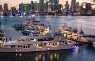 miami yacht show Miami Yacht Show – Love On The Docks CAPA1 324x208