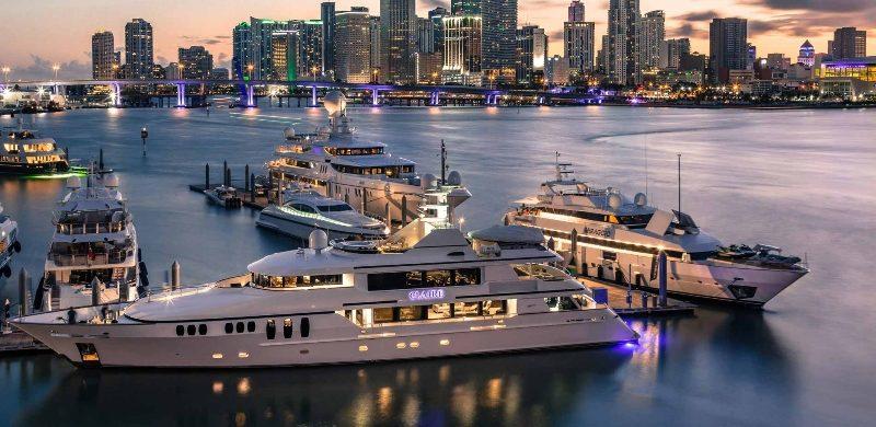 miami yacht show Miami Yacht Show – Love On The Docks CAPA1 800x390