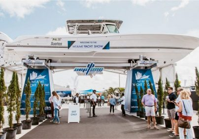 miami yacht show Countdown For The Miami Yacht Show Begins! Countdown For The Miami Yacht Show Begins 404x282