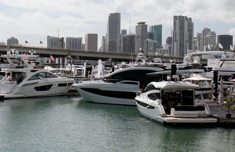 miami yacht show Countdown For The Miami Yacht Show Begins! Countdown For The Miami Yacht Show Begins2