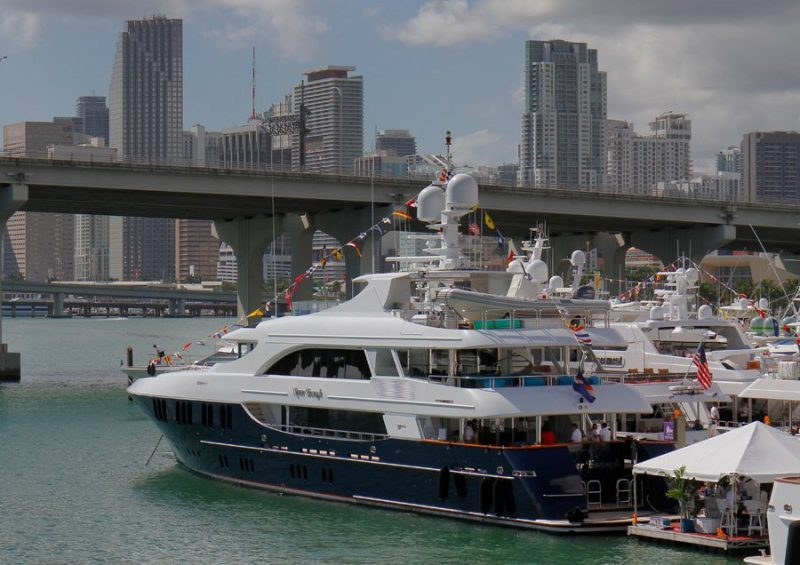 miami yacht show Countdown For The Miami Yacht Show Begins! Countdown For The Miami Yacht Show Begins4
