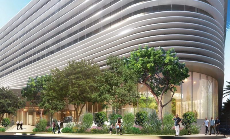 grand hyatt miami beach Grand Hyatt Miami Beach Is Set To Open In 2023! Grand Hyatt Miami Beach Is Set To Open In 2023 2 scaled e1582726779868