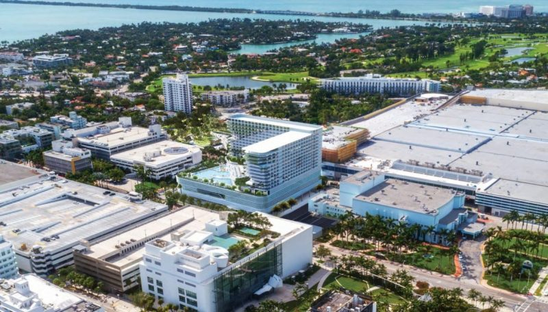 grand hyatt miami beach Grand Hyatt Miami Beach Is Set To Open In 2023! Grand Hyatt Miami Beach Is Set To Open In 2023 3 scaled e1582726796866