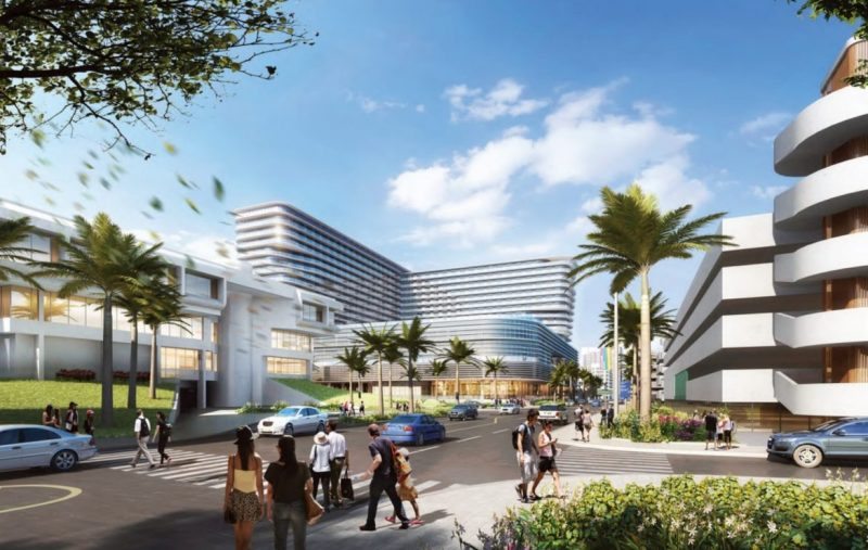 grand hyatt miami beach Grand Hyatt Miami Beach Is Set To Open In 2023! Grand Hyatt Miami Beach Is Set To Open In 2023 4 scaled e1582726700252