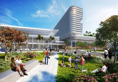 grand hyatt miami beach Grand Hyatt Miami Beach Is Set To Open In 2023! Grand Hyatt Miami Beach Is Set To Open In 2023 5 404x282