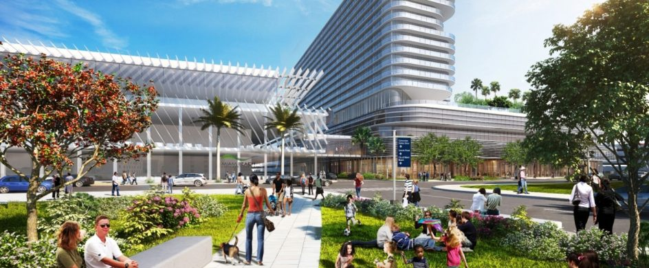 grand hyatt miami beach Grand Hyatt Miami Beach Is Set To Open In 2023! Grand Hyatt Miami Beach Is Set To Open In 2023 5 944x390