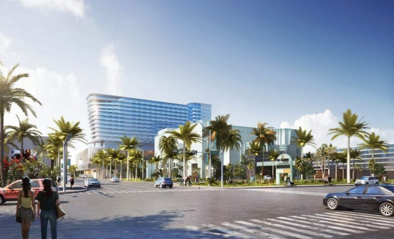 grand hyatt miami beach Grand Hyatt Miami Beach Is Set To Open In 2023! Grand Hyatt Miami Beach Is Set To Open In 2023 scaled e1582726735250