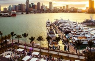 miami yacht show Miami Yacht Show Highlights – Top 5 Yacht Debuts! Miami Yacht Show Highlights     Top 5 Yacht Debuts 324x208