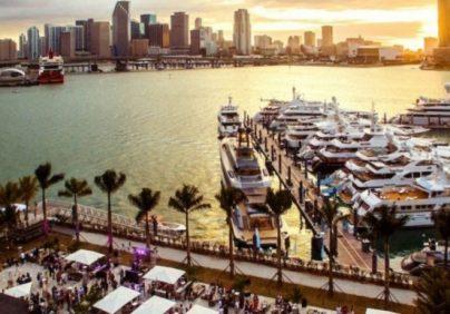 miami yacht show Miami Yacht Show Highlights – Top 5 Yacht Debuts! Miami Yacht Show Highlights     Top 5 Yacht Debuts 404x282
