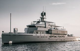 miami yacht show Miami Yacht Show: Official Debut Of The BOLD Superyacht Miami Yacht Show Official Debut Of The BOLD Superyacht 324x208