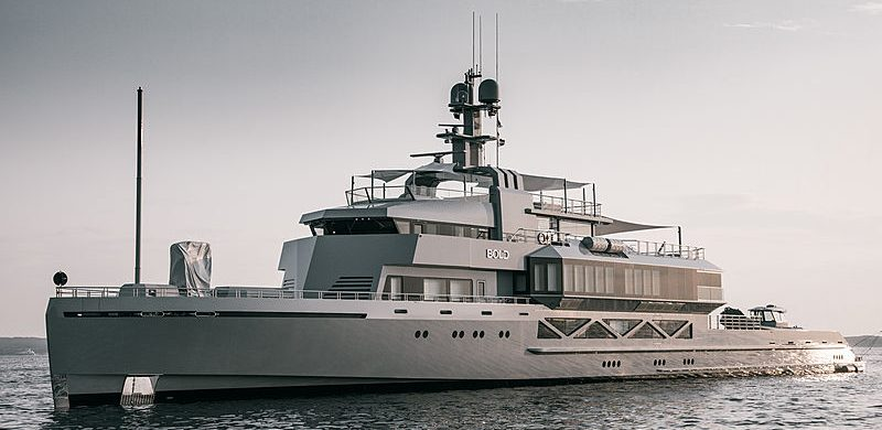 miami yacht show Miami Yacht Show: Official Debut Of The BOLD Superyacht Miami Yacht Show Official Debut Of The BOLD Superyacht 800x390