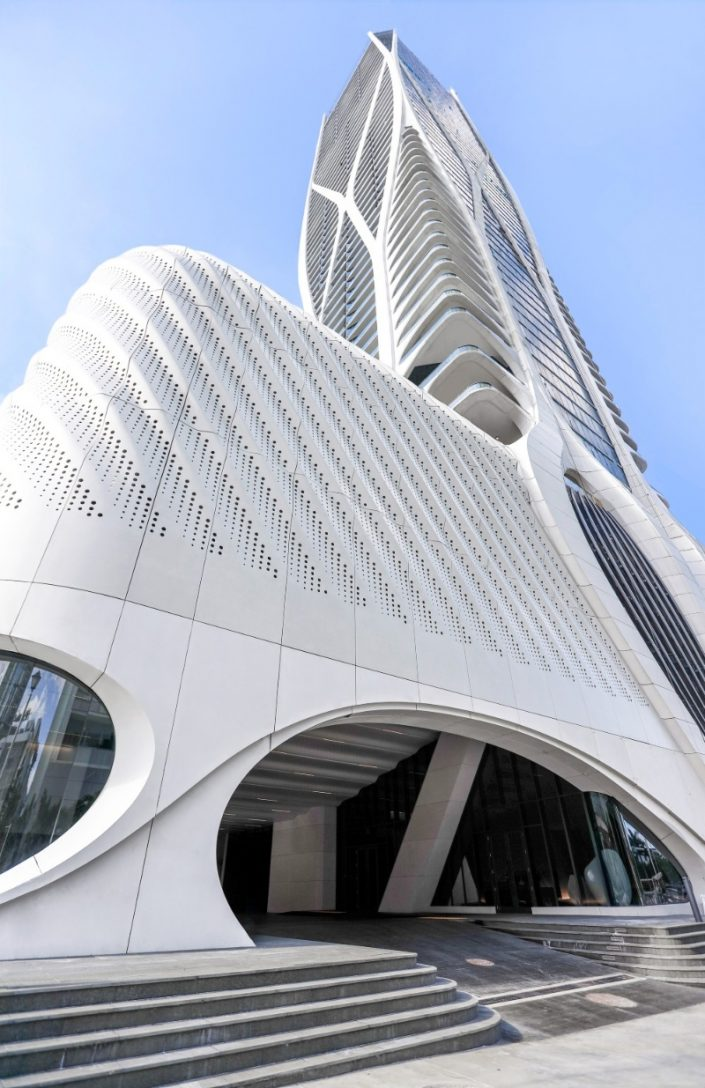 One Thousand Museum Residences, Interior Design, Architecture, Miami Design Agenda, Miami Design, Miami Residences one thousand museum residences One Thousand Museum Residences – by Zaha Hadid Architects OT 44 705x1088