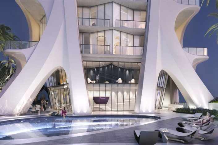 One Thousand Museum Residences, Interior Design, Architecture, Miami Design Agenda, Miami Design, Miami Residences one thousand museum residences One Thousand Museum Residences – by Zaha Hadid Architects OT 99 705x470