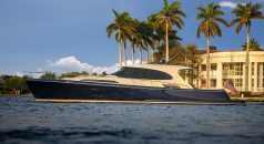 miami yacht show Palm Beach Motor Yachts Debuted GT60 At Miami Yacht Show Palm Beach Motor Yachts Debuted GT60 At Miami Yacht Show 238x130