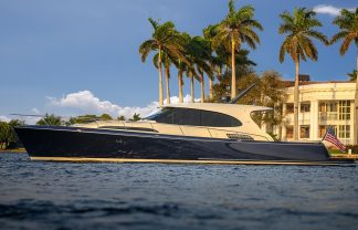 miami yacht show Palm Beach Motor Yachts Debuted GT60 At Miami Yacht Show Palm Beach Motor Yachts Debuted GT60 At Miami Yacht Show 324x208