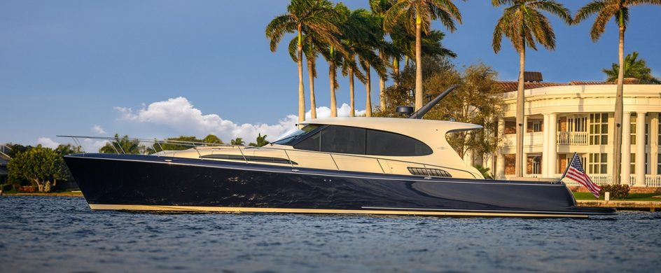 miami yacht show Palm Beach Motor Yachts Debuted GT60 At Miami Yacht Show Palm Beach Motor Yachts Debuted GT60 At Miami Yacht Show 944x390
