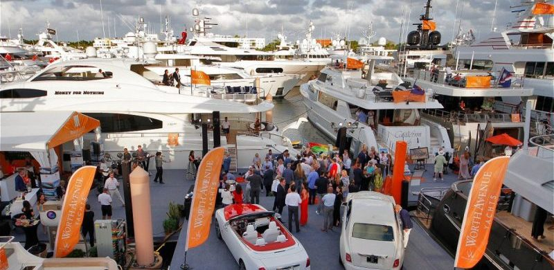 palm beach international boat show What To Expect From Palm Beach International Boat Show What To Expect From Palm Beach International Boat Show 800x390