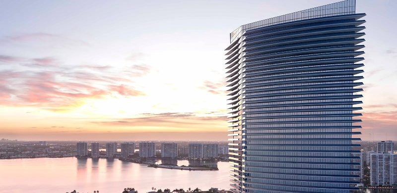 the residences by armani casa The Residences in Miami, The 60-story Tower by Armani Casa Armani Casa Capa 800x390