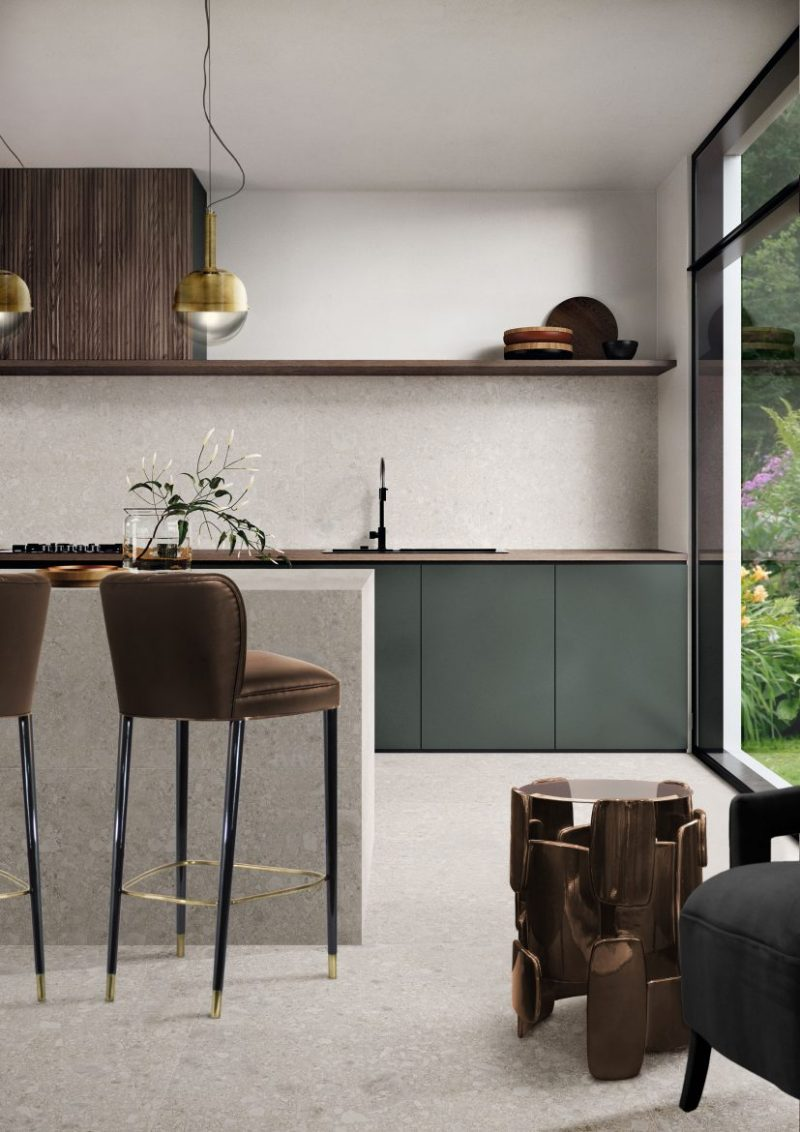 best bar stool ideas Be Inspired By The Best Bar Stool Ideas For Your Home Be Inspired By The Best Bar Stool Ideas For Your Home 2 scaled e1583342916177