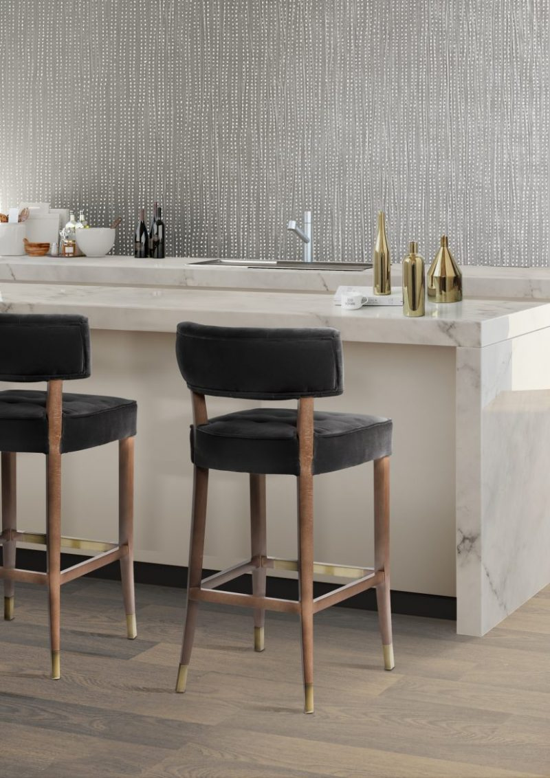 best bar stool ideas Be Inspired By The Best Bar Stool Ideas For Your Home Be Inspired By The Best Bar Stool Ideas For Your Home 5 scaled e1583342798248