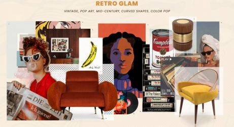 retro glam Retro Glam Decor To Comfort Your Miami Home! Retro Glam Decor To Comfort Your Miami Home 461x251