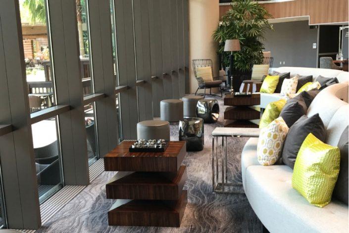 Spectacular Hospitality Design by KMC&A Design kmc&a design Spectacular Hospitality Design by KMC&A Design 1Sawgrass Marriott 1 705x470