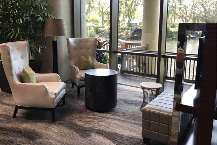 Spectacular Hospitality Design by KMC&A Design kmc&a design Spectacular Hospitality Design by KMC&A Design 2Sawgrass Marriott2 705x470