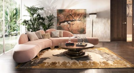 spring interior design trends Fall In Love With The Spring Interior Design Trends! Fall In Love With The Spring Interior Design Trends3 461x251