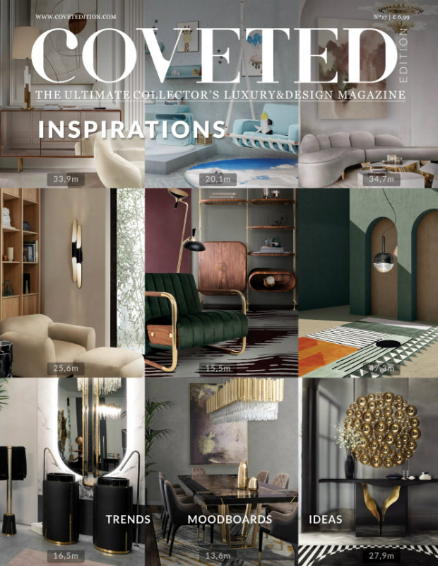 design trends Be Delighted By The Design Trends Of CovetED's Brand New Issue! Be Delighted By The Design Trends Of CovetEDs Brand New Issue 15